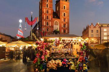krakow-swieta